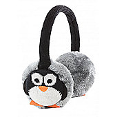 Penguin Earmuffs