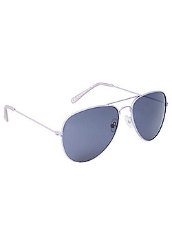 F&F Pastel Aviator Sunglasses
