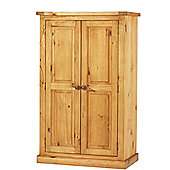 Thorndon Kempton Small Double Wardrobe