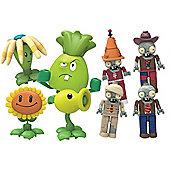 K'nex Plants Vs. Zombies Series 1 Blind Bag