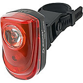 Sigma Sport Tailblazer 3 LED Rear Light.