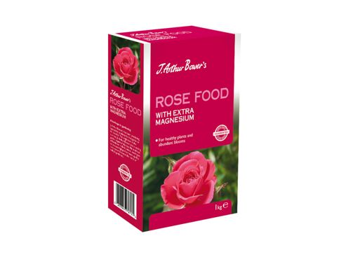 Sinclair Rose Food 1Kg Carton
