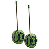 Ben 10 Omnitrix Walkie Talkies