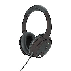 GOLDRING NS1000 EXPEDITION NOISE CANCELLING PORTABLE HEADPHONES