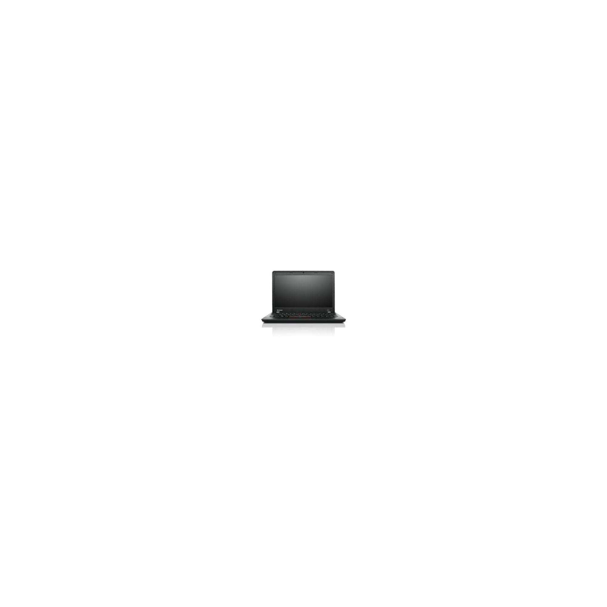 Lenovo ThinkPad Edge E330 3354AVG (13.3 inch) Notebook Core i5 (3210M) 2.5GHz 4GB 500GB WLAN BT Webcam Windows 8 Pro 64-bit (Intel HD Graphics) Black at Tesco Direct