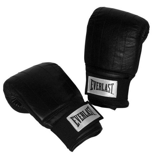 Everlast Boston Mens Boxing Glove Medium