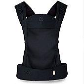 Beco Soleil V2 Baby Carrier - Organic Black