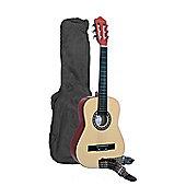 Martin Smith 1/2 Size (34inch) Guitar - Natural