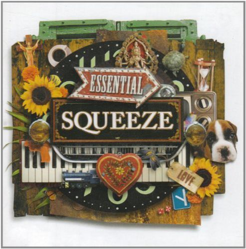 Essential Squeeze [Super Jewel Box]