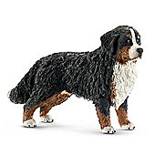 Schleich Bernese Mountain Dog Female