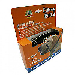 Canny Collar (Size 4 Black)