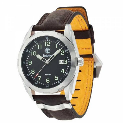 Timberland Newmarket Mens Watch 13330JS/02B