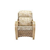 Desser Milan Chair - Emily Fabric - Grade B