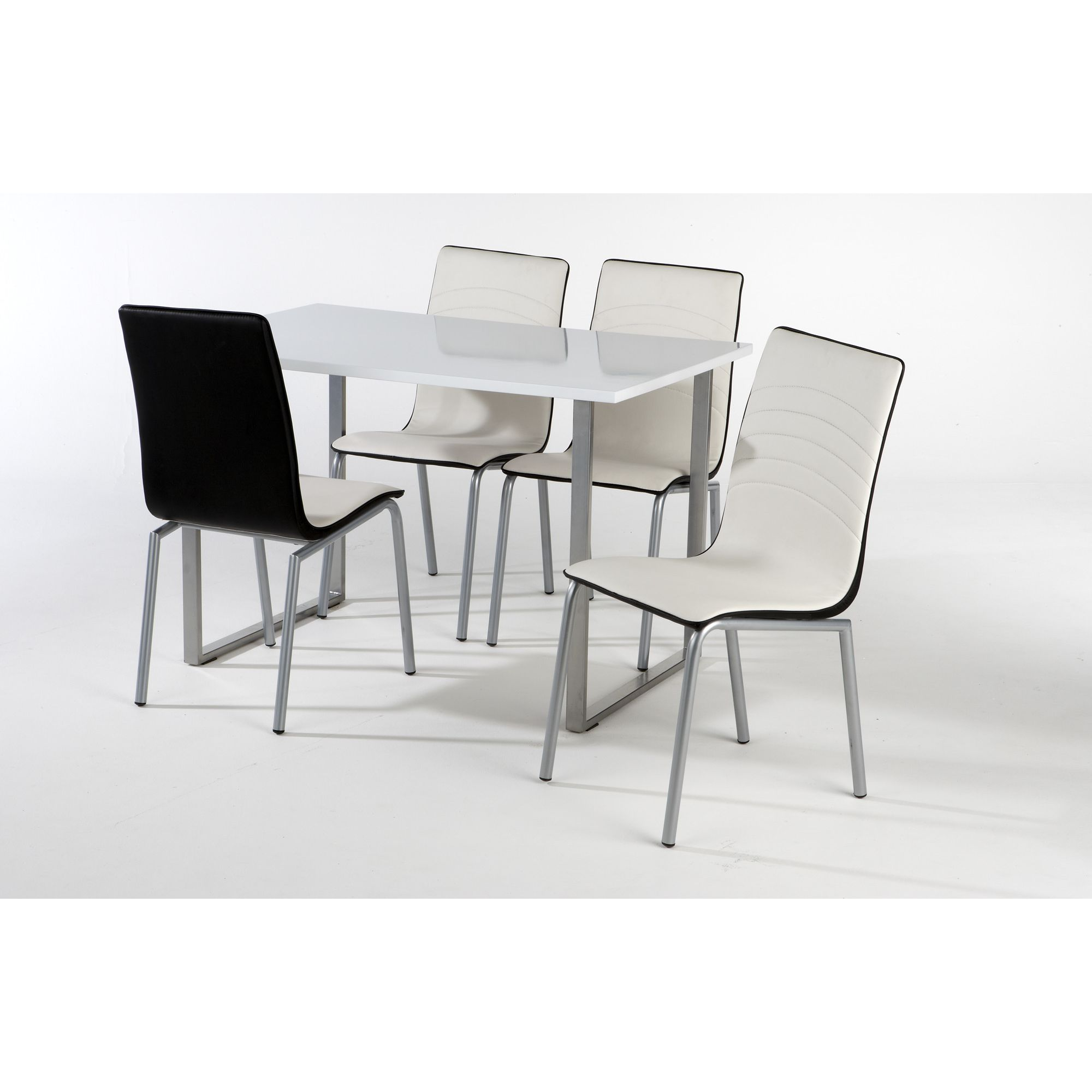 Elements Monaco Dining Set at Tesco Direct