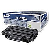 Samsung Ml-2850 Series Toner Cartridge - Black