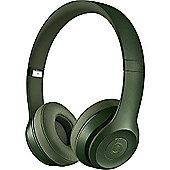 Beats by Dre Solo 2 Royal Hunter Green