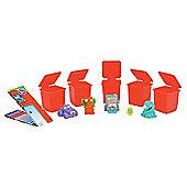 The Trash Pack Series 4 - Five Trashies
