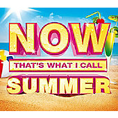 Now That's What I Call Summer (3CD)