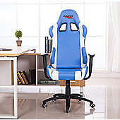 EarthCroc Professional Office Gaming Chair Y-2711