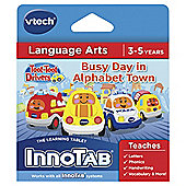 VTech InnoTab Game - Toot-Toot Drivers