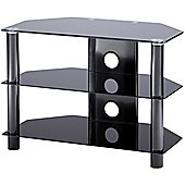 Alphason Essentials Series Alpha TV Stand