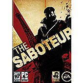 The Saboteur - PC