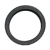 "Activequipment 20"" Mountain Bike Tyre"