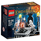 LEGO LofTR/Hobbit The Wizard Battle 79005