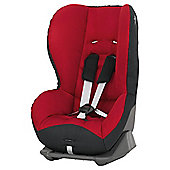 Britax Prince Car Seat, Group 1, Chilli Pepper
