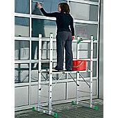 Trade 5Way Combination Ladder & Work Platform