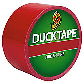 Duck Tape Colours Fire Engine 9.1m