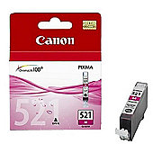 Canon CLI-521M Blister Ink Tank - Magenta