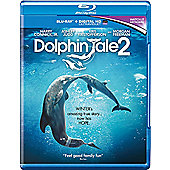 Dolphin Tale 2 (Blu-ray)