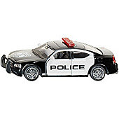 Toy - US Patrol Car - Siku