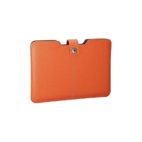 Targus Ultra Slim Mac Sleeve (Orange) for 13.3 inch Macbook