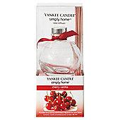 Yankee Reed Diffuser Cherry Vanilla