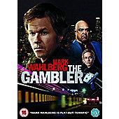 The Gambler DVD