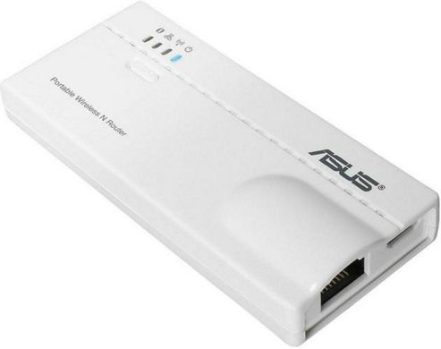 ASUS WL-330N Wireless-N multifunctional adapter