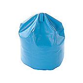 Kaikoo Kid's Bean Bag - Blue Multispot