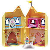Peppa Pig Princess Peppa's Enchanting Tower Playset