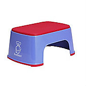 BabyBjorn Safe Step Stool (Ocean Blue)