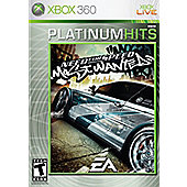 Need for Speed Most Wanted (2005 Version) Classics - Xbox-360