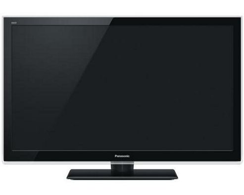 Panasonic TX-L42E5B 42inch Smart Viera LED Television Freeview HD Built-in Backlit