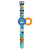 Octonauts Time Teacher Watch