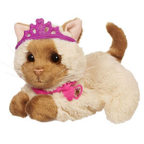 FurReal Friends Dress Me Babies - Kitten