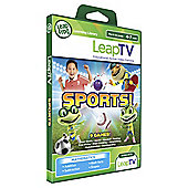 Sports LeapTV Game
