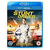 Ben Collins Stunt Driver Blu ray