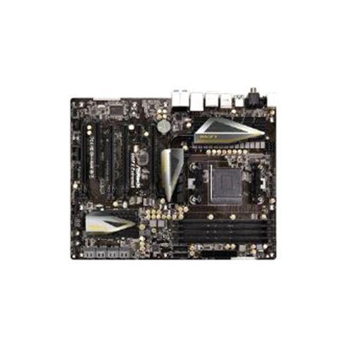 ASRock 990FX Extreme9 Motherboard AMD Phenom/Athlon/Sempron Socket AM3+ 990FX ATX RAID Gigabit LAN