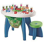 Ecoiffier Abrick Educational Brick Table