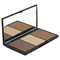 Sleek Makeup Face Form Contour & Bronzer Palette Medium 20G